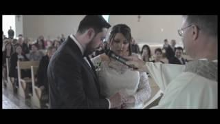 trailer matrimonio Anna e Alessandro