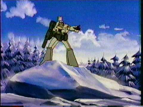 Stunticons vs. Aerialbots (first battle)