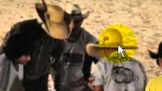 morte do peão Gilberto Moratto no rodeo (billyney narra