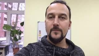 Видео-отзыв на консультацию Ильи Трикси
