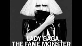 Baixar - Monster Lady Gaga The Fame Monster Full Song Grátis