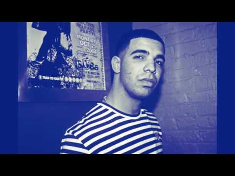 Drake - Thrill Is Gone