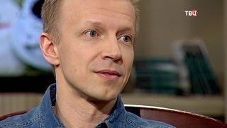 Антон Комолов. Мой герой