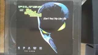 Filter & The Crystal Method - (Can