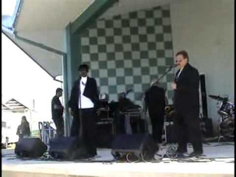 Love Affair Band Fab Fifties 2011