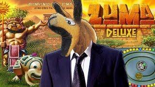 Zuma Deluxe-Die GO