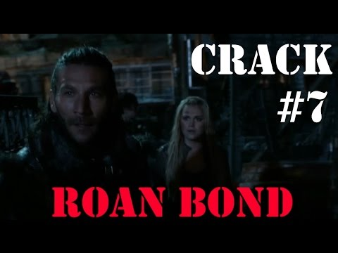 Clexa | 3x09 | CRACK #7 | Roan Bond