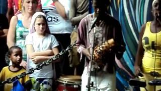 Rhumba in Havana