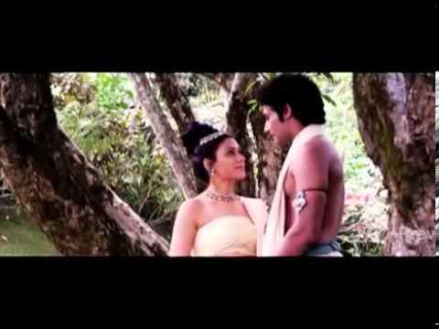 Sri Siddhartha Gawthama Movie - Yashodhara...