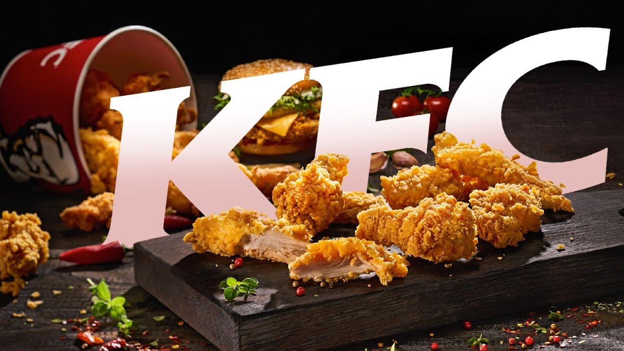 De Ce Are KFC Gust De Perete