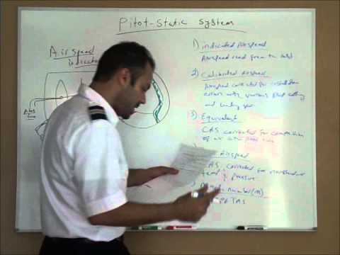 Pitot Static System 2 / 3