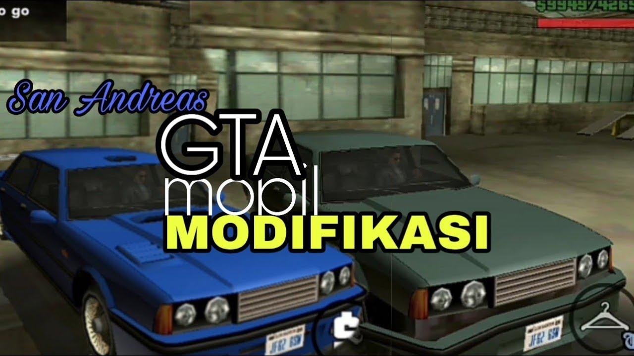 410 Mod Modifikasi Mobil Gta Sa Pc HD Terbaik