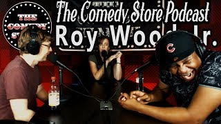 The Comedy Store Podcast | Roy Wood Jr.