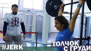 Weekly training CrossFit team [ENG SUB] Тренировка КроссФит команды / A.TOROKHTIY