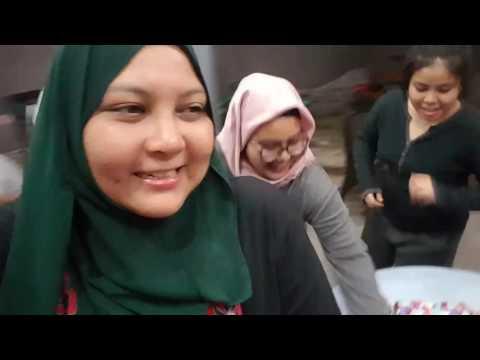 FUN + GAMES + DANCE | LOL !!! | NATURE VILLAGE RESORT | HULU LANGAT SELANGOR MALAYSIA