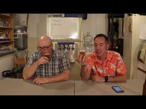 What do Vic Secret Hops Taste Like? SMaSH Beer Experiment