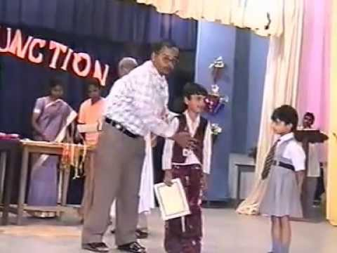 ST PETER SCHOOL-2004 ANNUAL FUNCTION Part 2