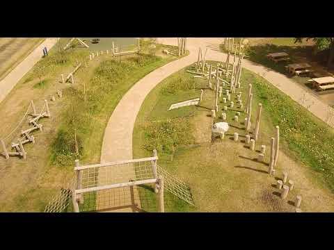 Enjoy Watford's FREE Adventurous Playgrounds