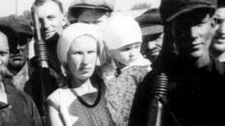Документальные фильмы. 1937. Год страха - Выпуск 0002. 1937. Год страха