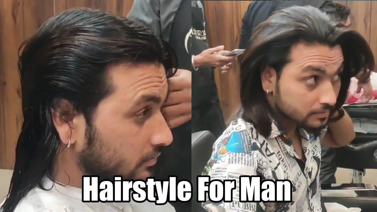 Gq Long Hair