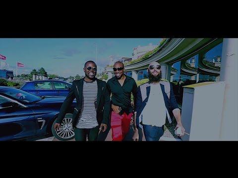 Dj Evra Ft. Ndoki Gentil & Mic Mac - LA BOUSSOLE (Clip officiel)