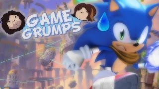 The Best of Game Grumps - Sonic Boom