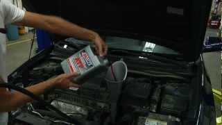 2008 Hyundai Elantra Transmission Service (Flush, Torque Converter, Oil Cooler & Pan)