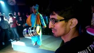 Sunil Chuah - Dholis Got Talent 2014