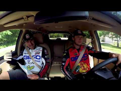 The Drive: Fletcher Shryock and Jacob Wheeler