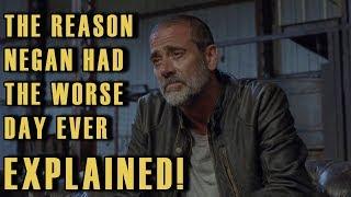 Negan has Changed? Negan's Episode 9 Storyline Explained | The Walking Dead Season 9