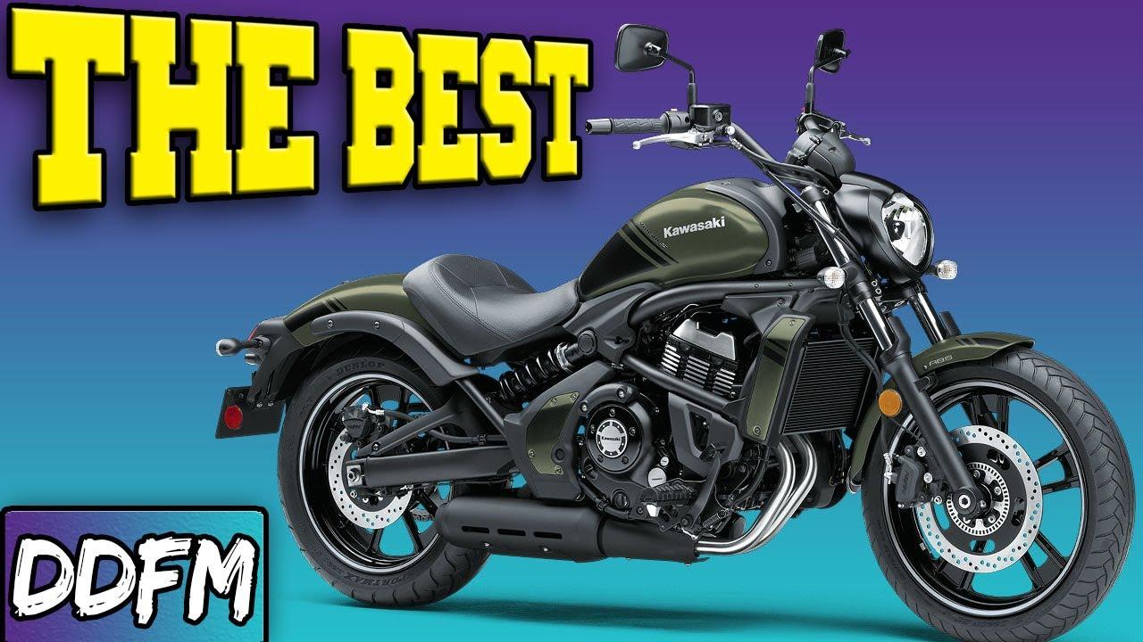 Best Beginner Cruiser Motorcycle >> 5 Best Beginner Cruiser Motorcycles Of 2018 Youtube