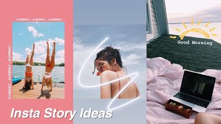 9 Creative Ways to Edit your Insta Story using ONLY the Instagram APP