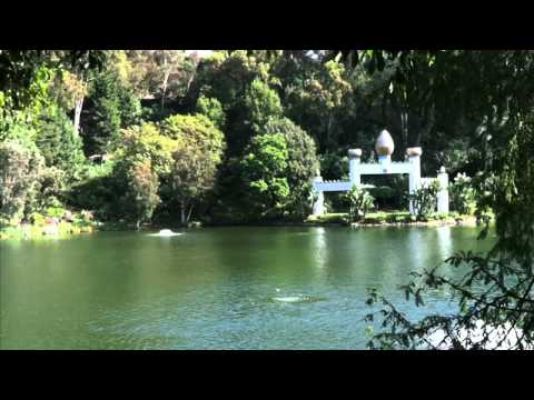 Lake Shrine Meditation Gardens - Los Angeles