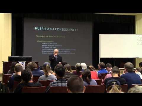 NHIS Presentation