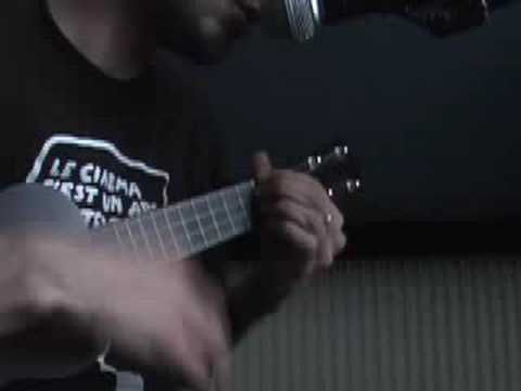 Exit Music For A Film Radiohead Ukulele Cover Chords Radiohead