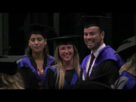 UC Graduation - College of Arts, College of Science - 20 April 2018