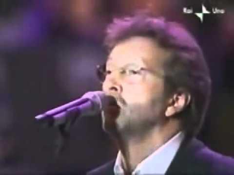 Eric Clapton, Pavarotti  Holy Mother