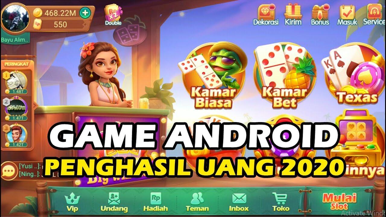 Game Android Penghasil Uang Dan Pulsa : Like Task Apk ...