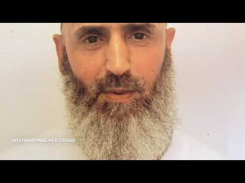 Moroccan man held 19 years without charges released from Guantanamo