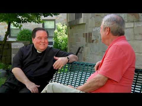 NET TV - On The Block - Season 4, Episode 12: Father Vincent Chirachella (5/2/19)