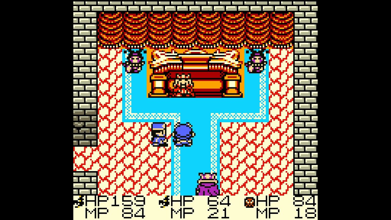Gbc Dragon Warrior Monsters Usa In 38 23 2 By Donamerdragon Youtube