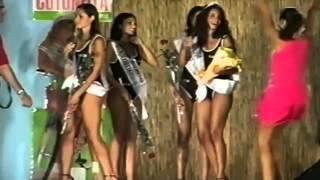 Vídeo Cassetada - Quedas nos desfiles