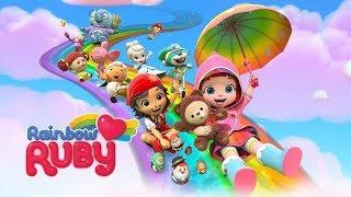أغنية رينبو روبي _ Rainbow ruby