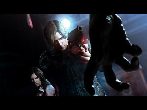 Cезон 1, Серия 6 - Resident Evil 6 (Леон и Хелена)