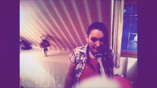Crazy In Love (Slow Version) - Beyonce Cover (50 Shades Of Grey Trailer Song) [By Christina Akasha]