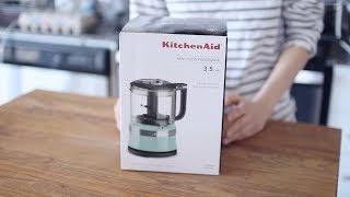 Kitchenaid Mini Food processor…