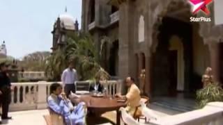 Arnav entry scene