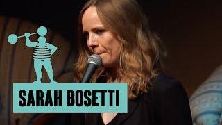 Sarah Bosetti – Feminismus nervt