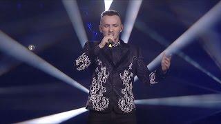 m i h a i i wont surrender semifinala eurovision românia 2017