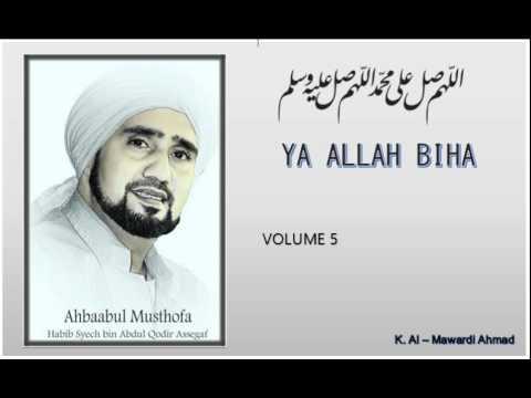 Habib Syech - Ya Allah Biha